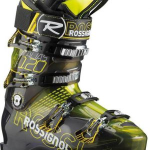 Rossignol Alias Sensor 120 Yellow/Transp 15/16